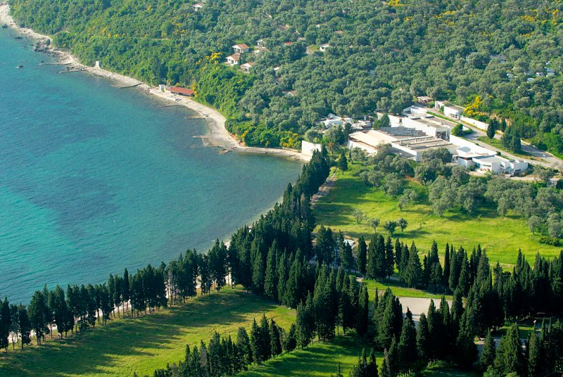 Valdanos Bay - Ulcinj