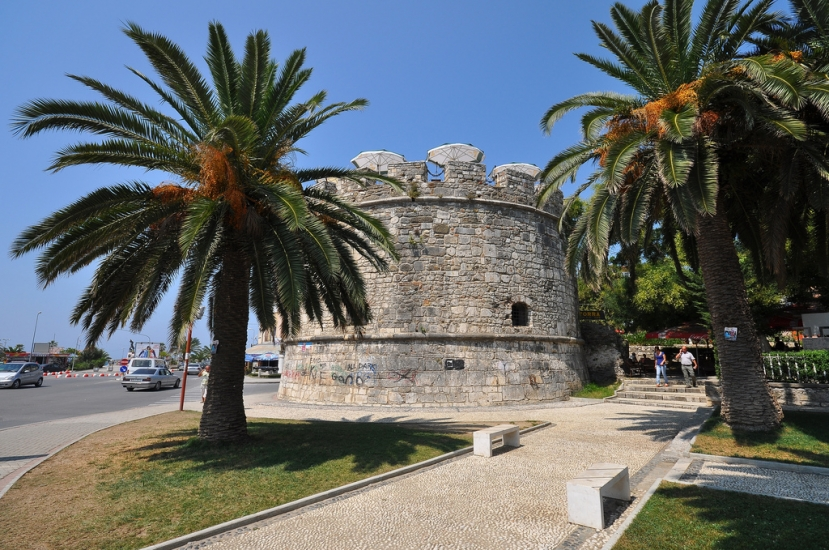 Durres Fortress