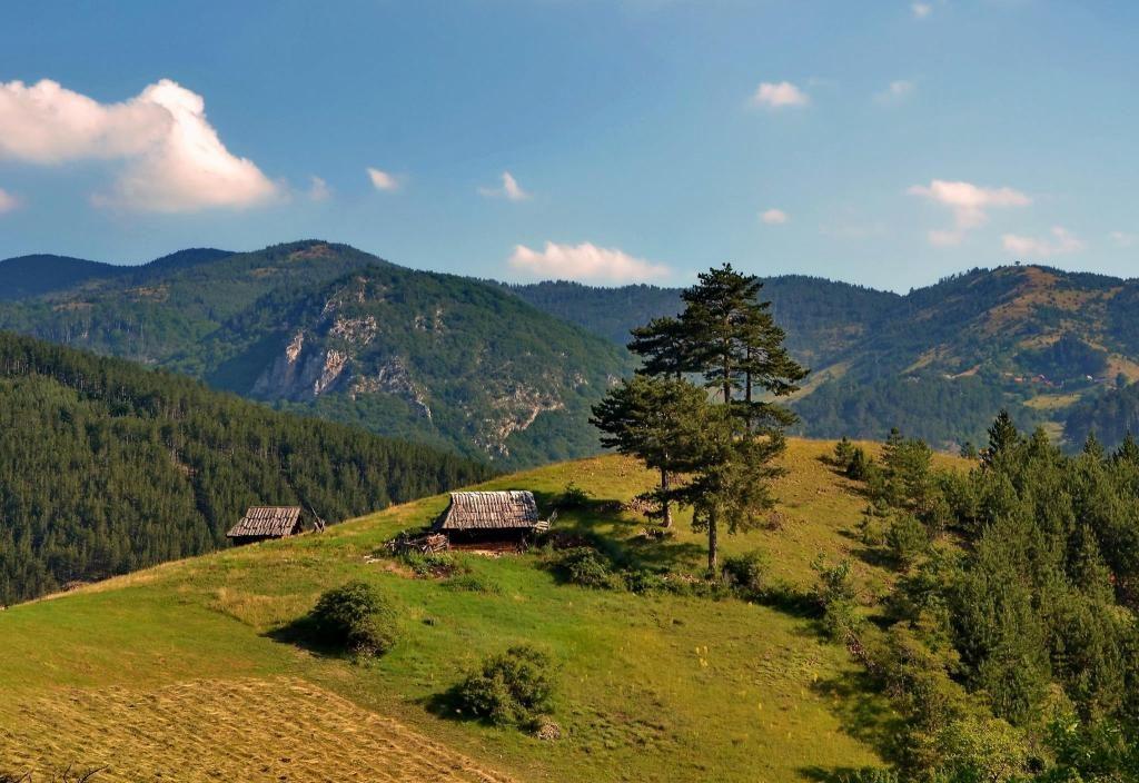 Mokra Gora - Serbia