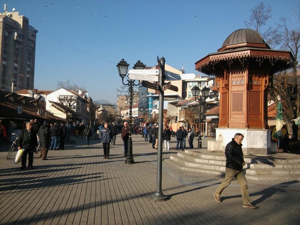 Novi Pazar - Serbia