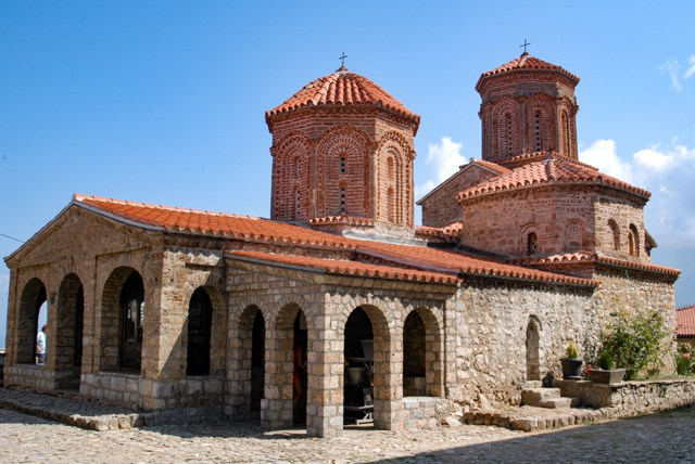 St. Naum Church