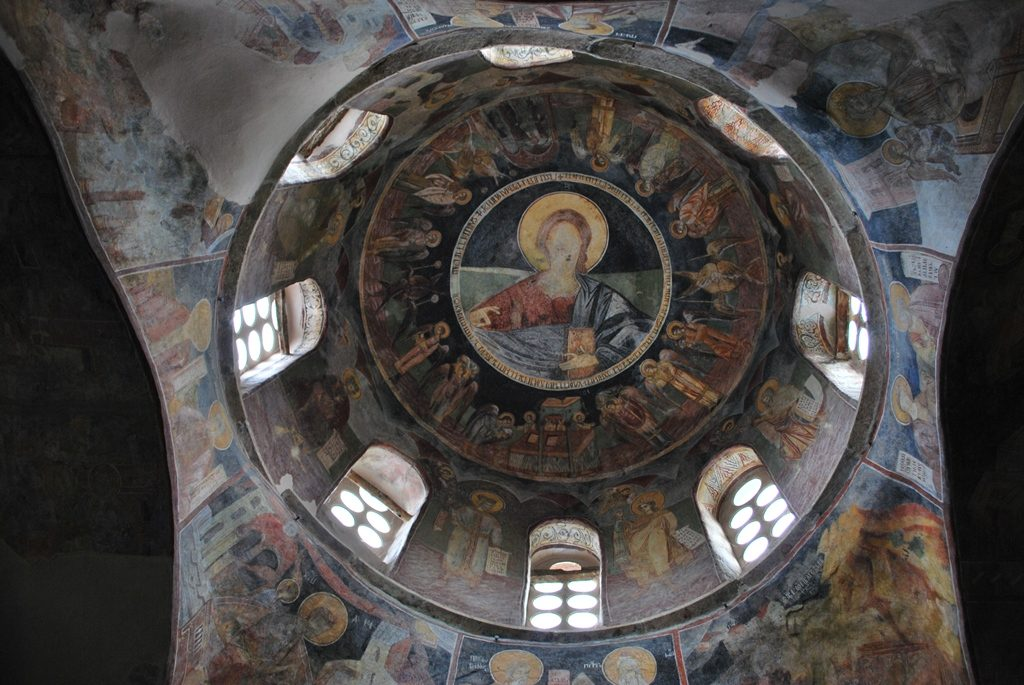 St.Panteleimon Church Skopje