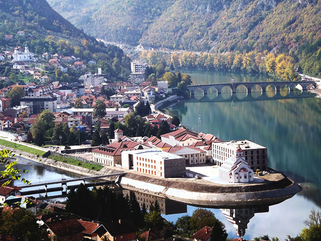 Visegrad Bosnia and Herzegovina