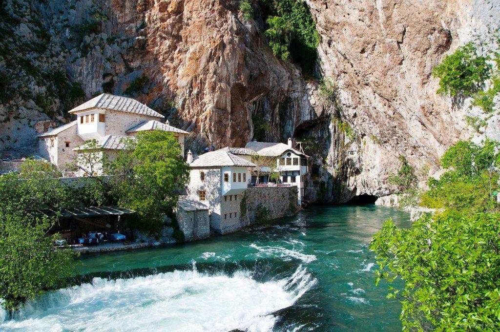 Vrelo Bune - Bosnia