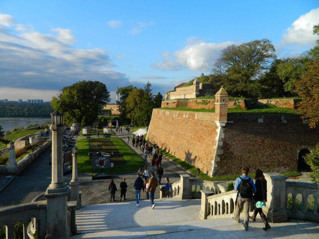 Balkan Tours - Kalemegdan