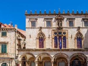 Palata Sponza Dubrovnik