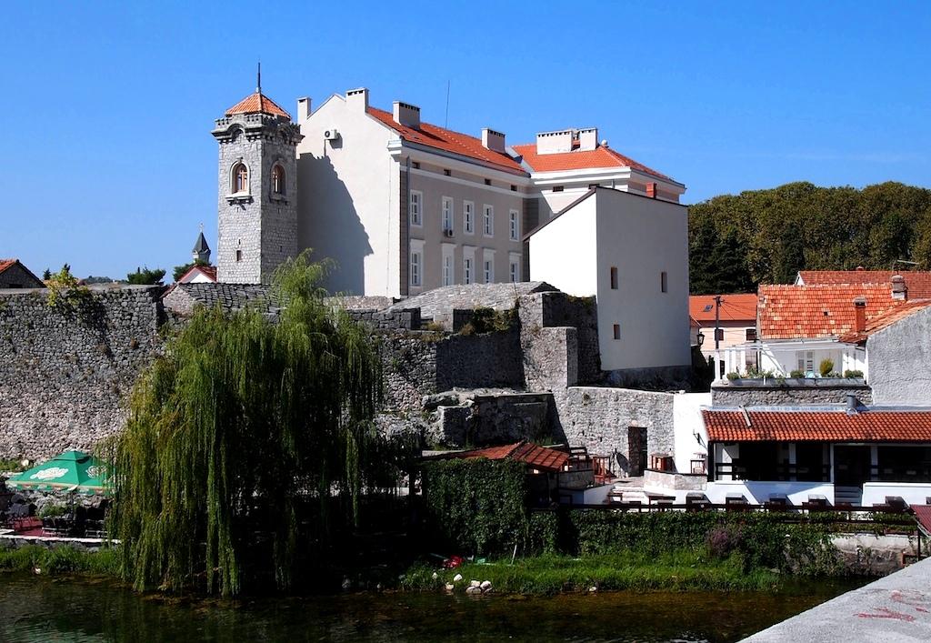 Museum of Herzegovina Trebinje