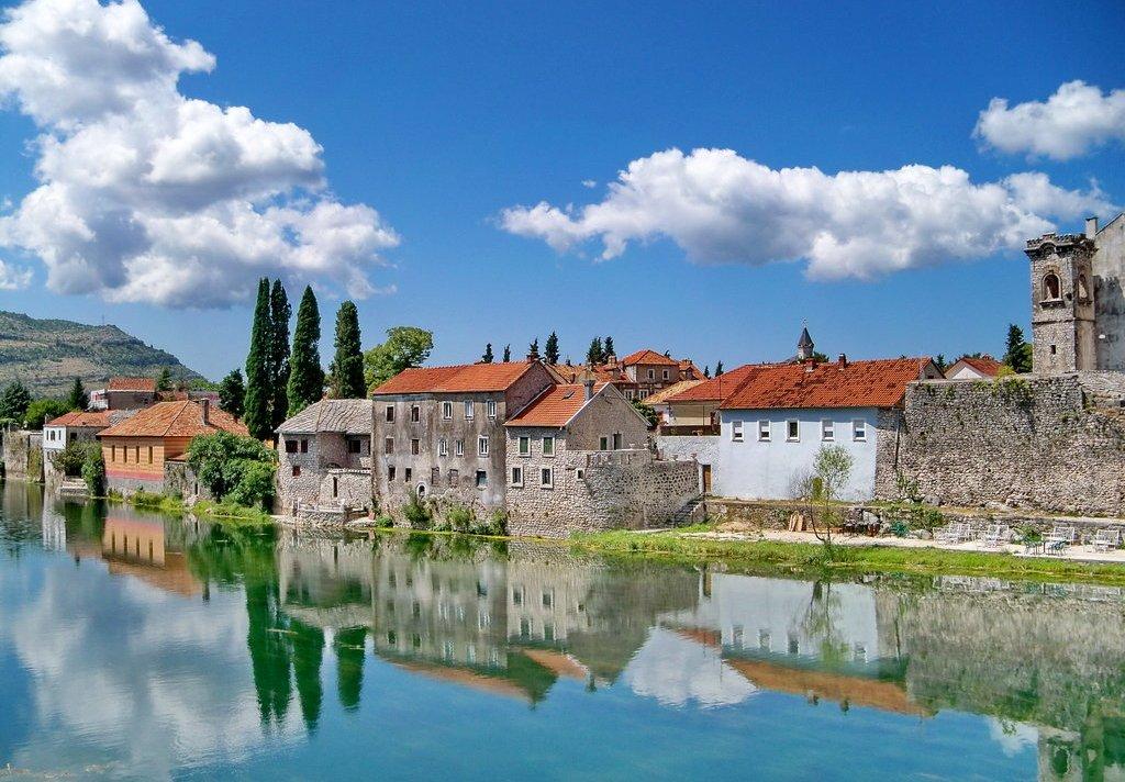 Old Town - Castel Trebinje