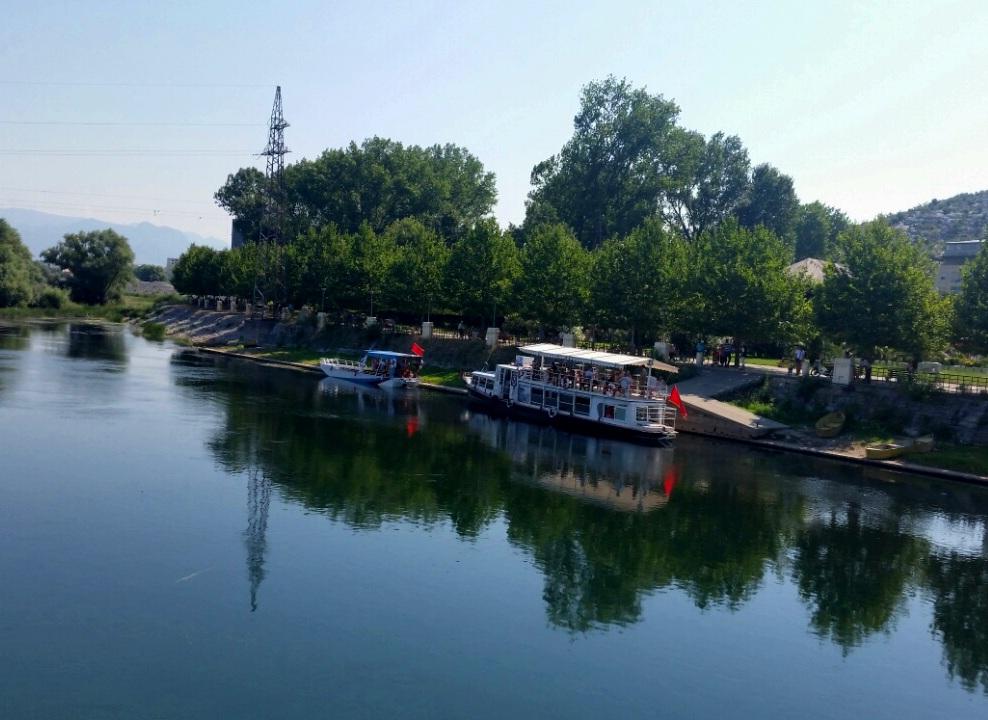 Skadar - Boat ride