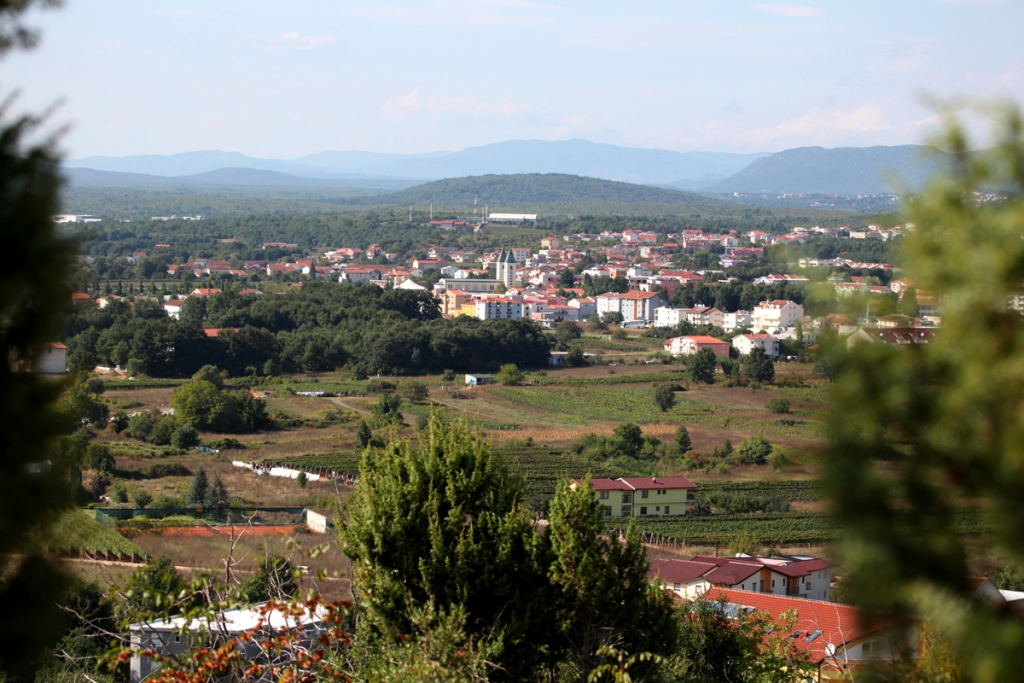 Medjugorje - Bosnia and Herzegovina
