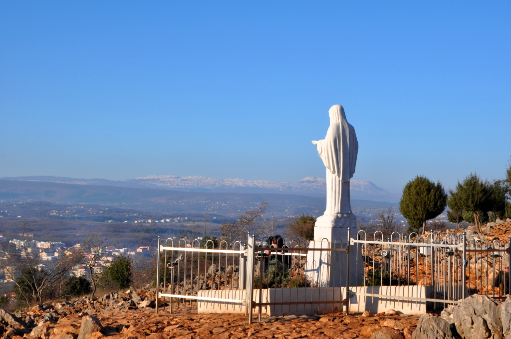 Medjugorje - Queen of Peace