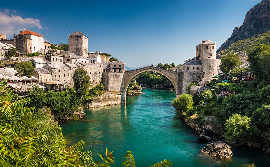 Mostar - Mostari