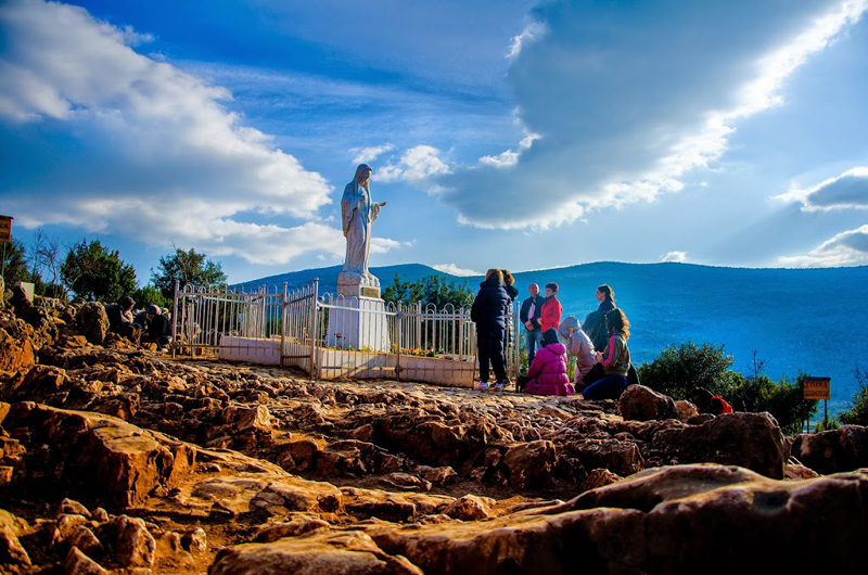 Queen of Peace Medjugorje