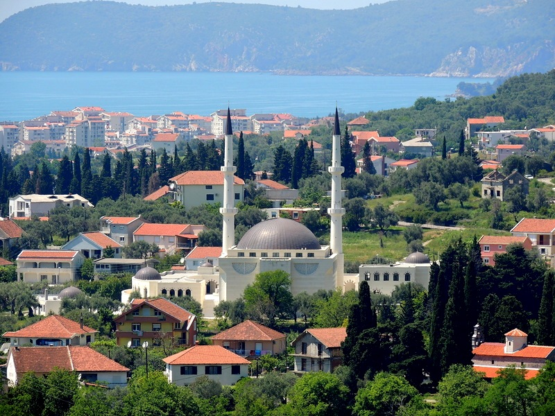 Selimija Mosque in Bar - Montenegro