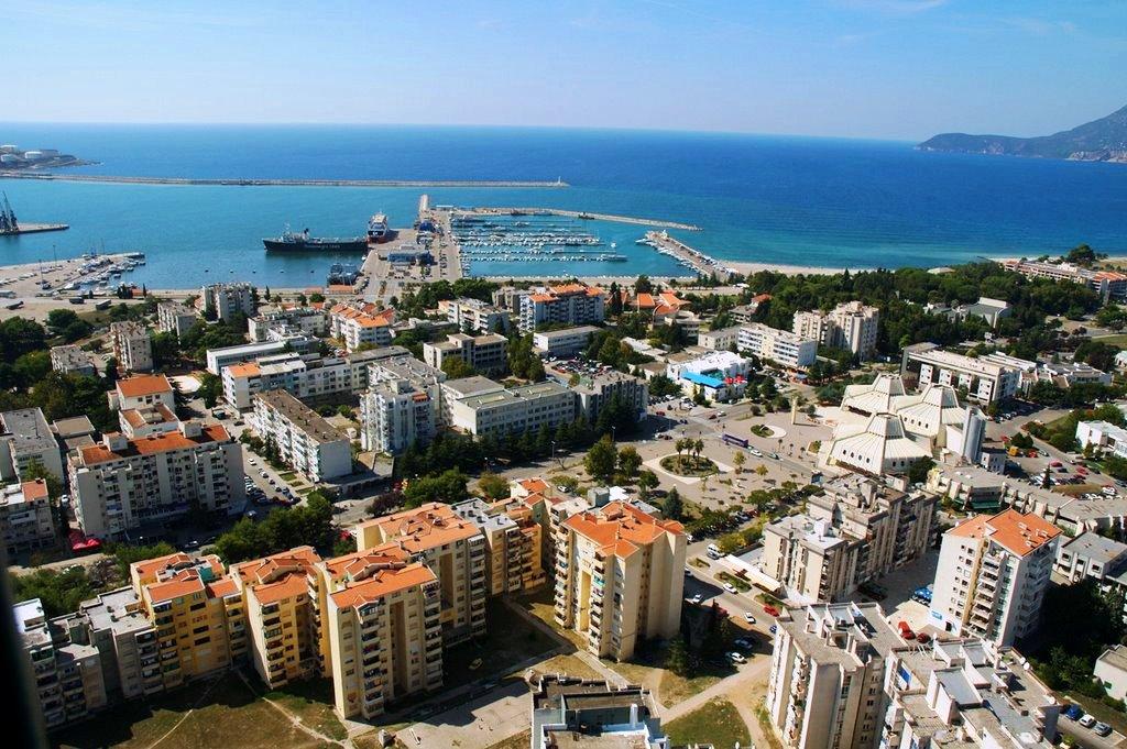 City of Bar - Montenegro