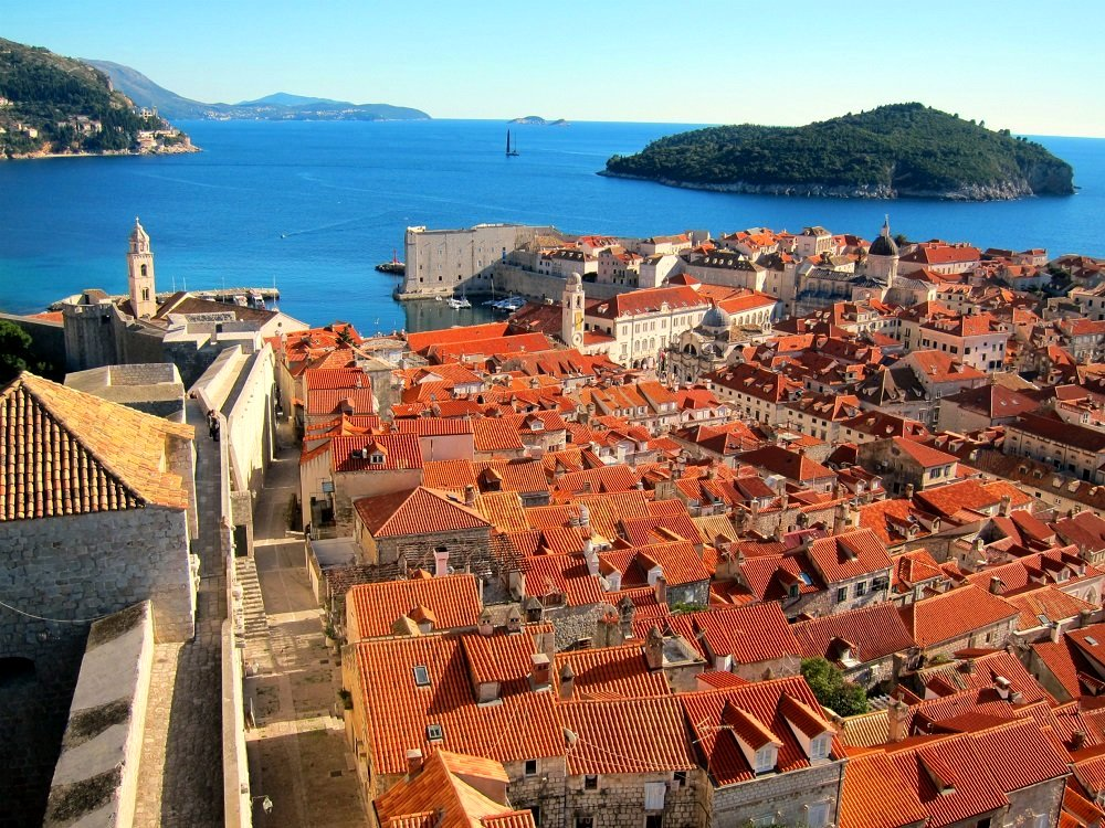 Adriatic Tour - Dubrovnik