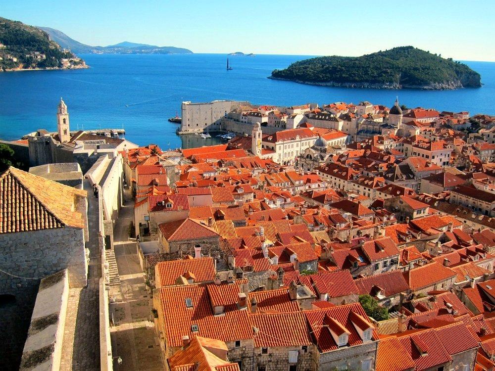 Adriatic Tour - Dubrovnik
