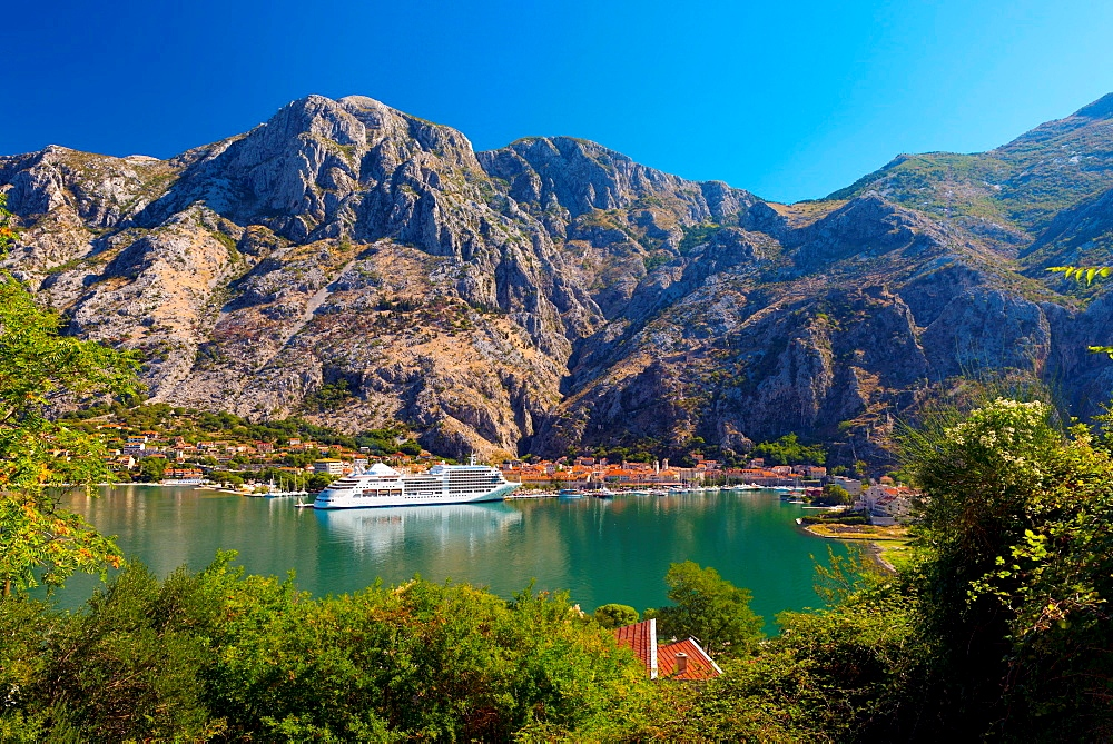 Adriatic Tour Kotor