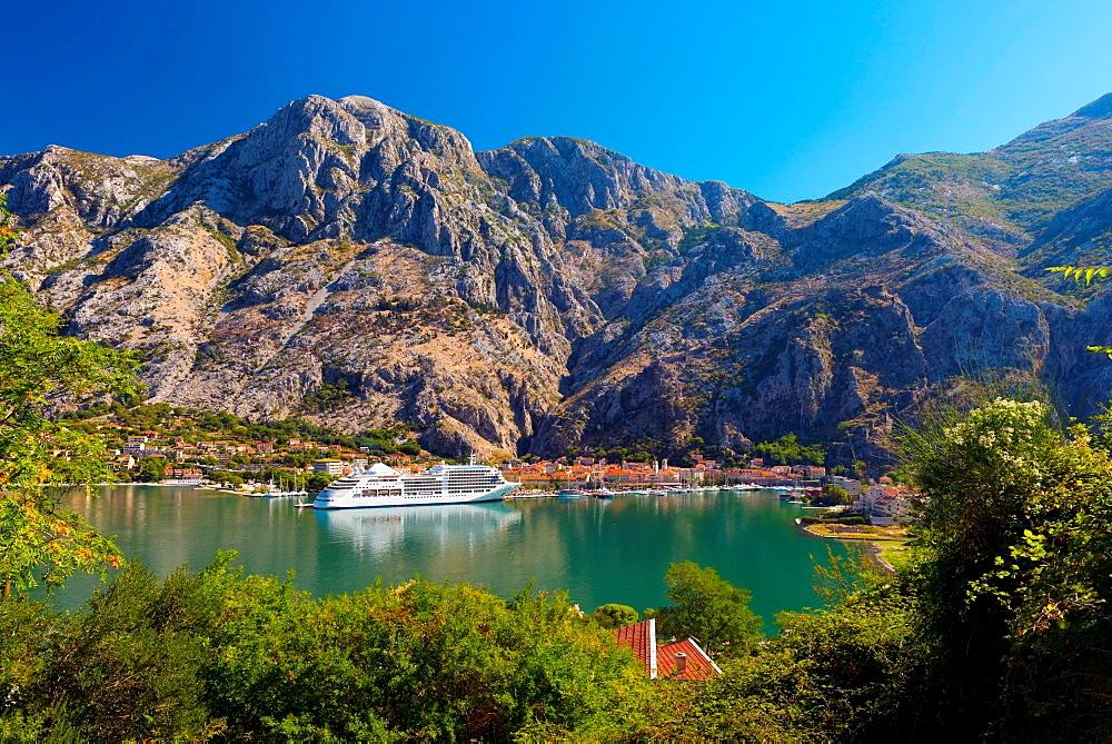 Adriatic Tour Kotor