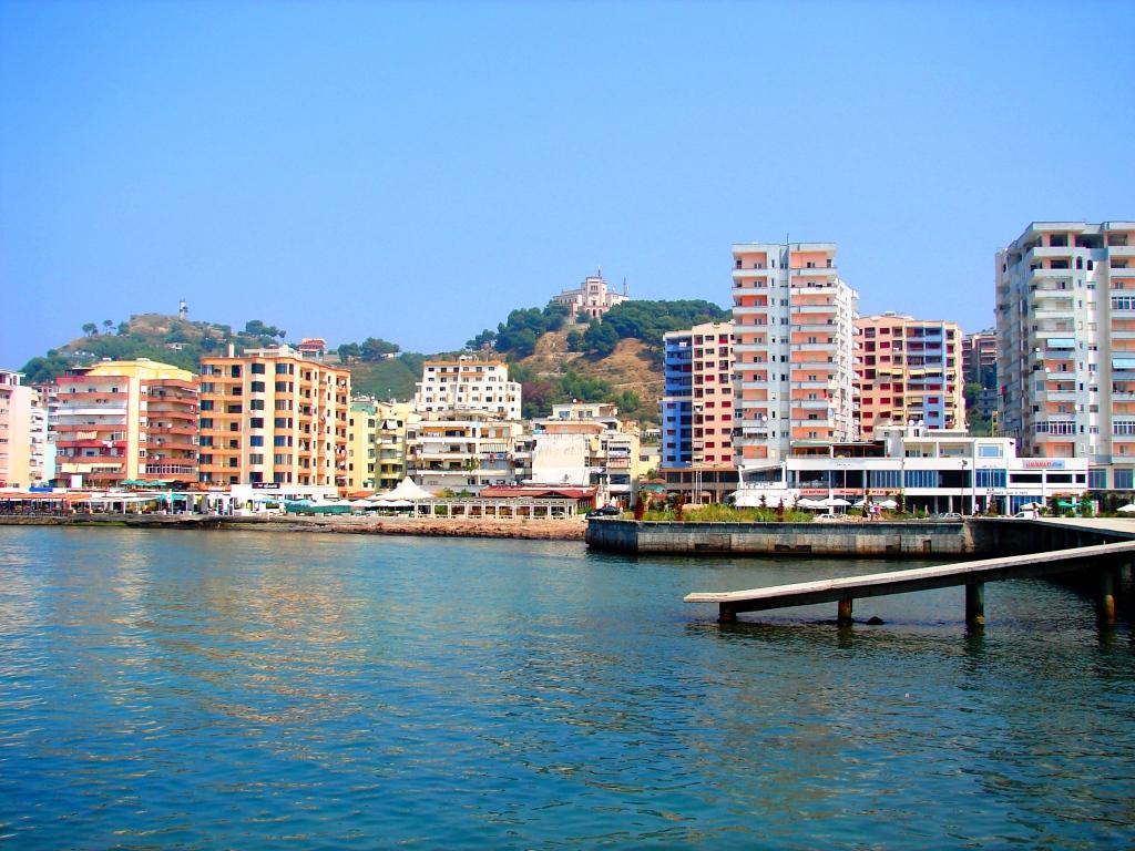 Durrës Albania
