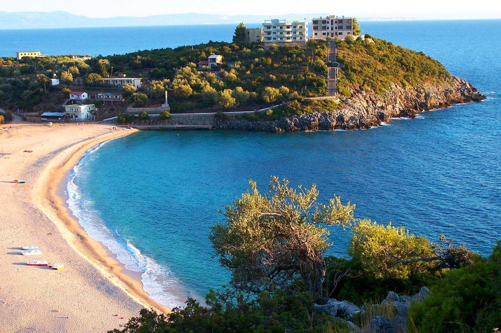 Jala Beach Vlora - Albania