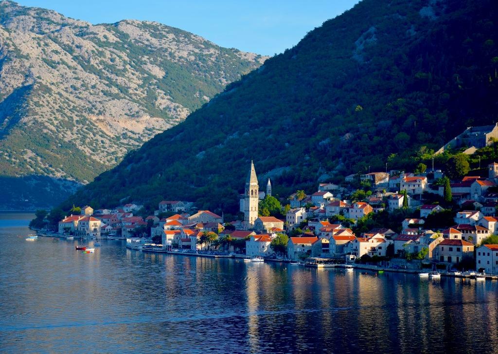 Perast - Kotor Bay
