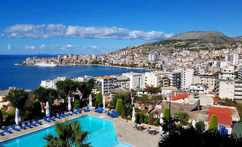 Saranda - Albania