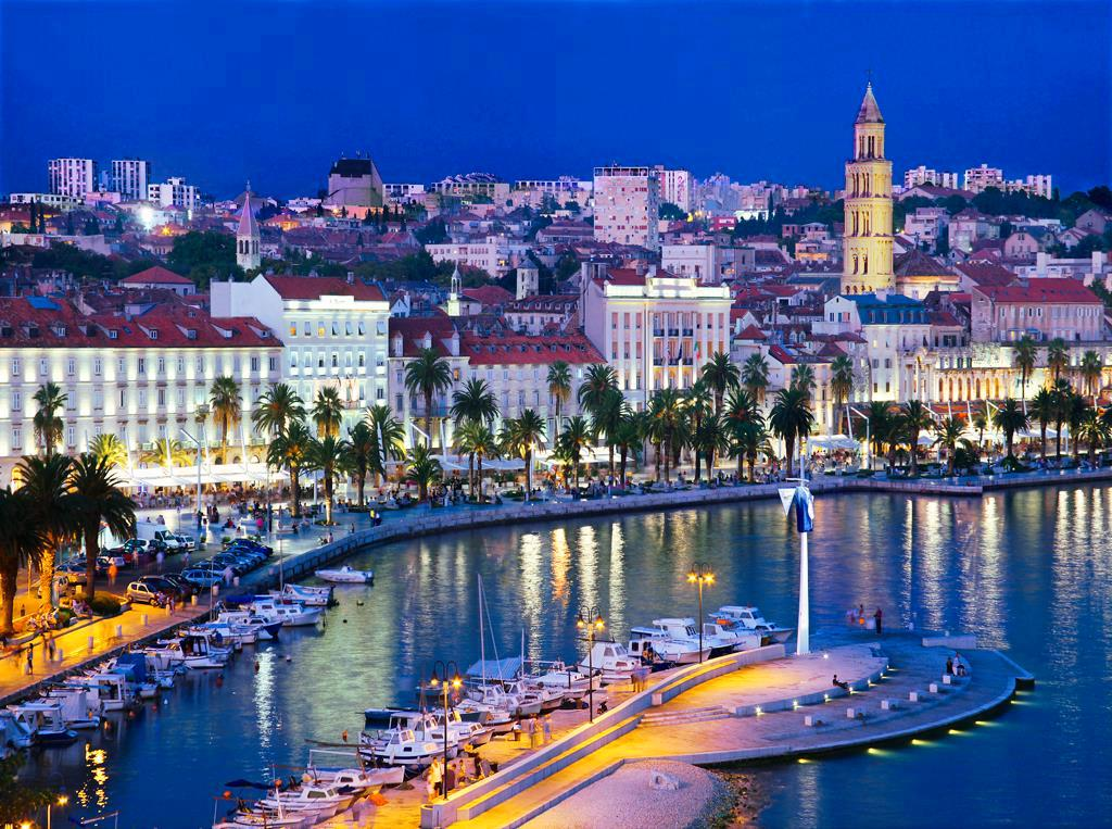 Split By Night