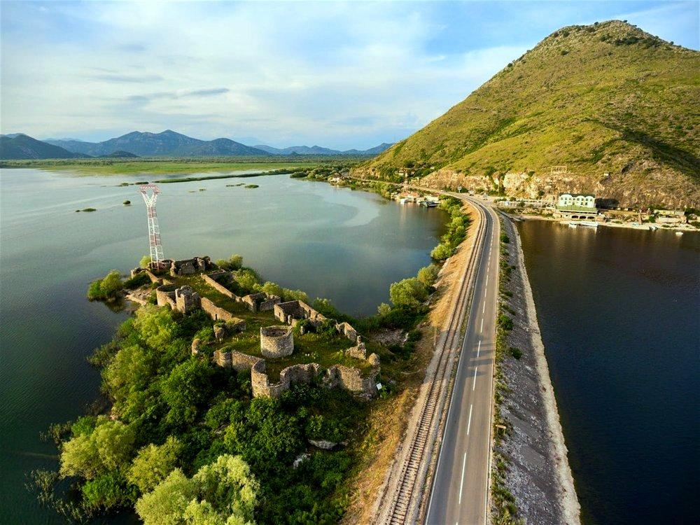 Western Balkan Tour - Skadar Lake
