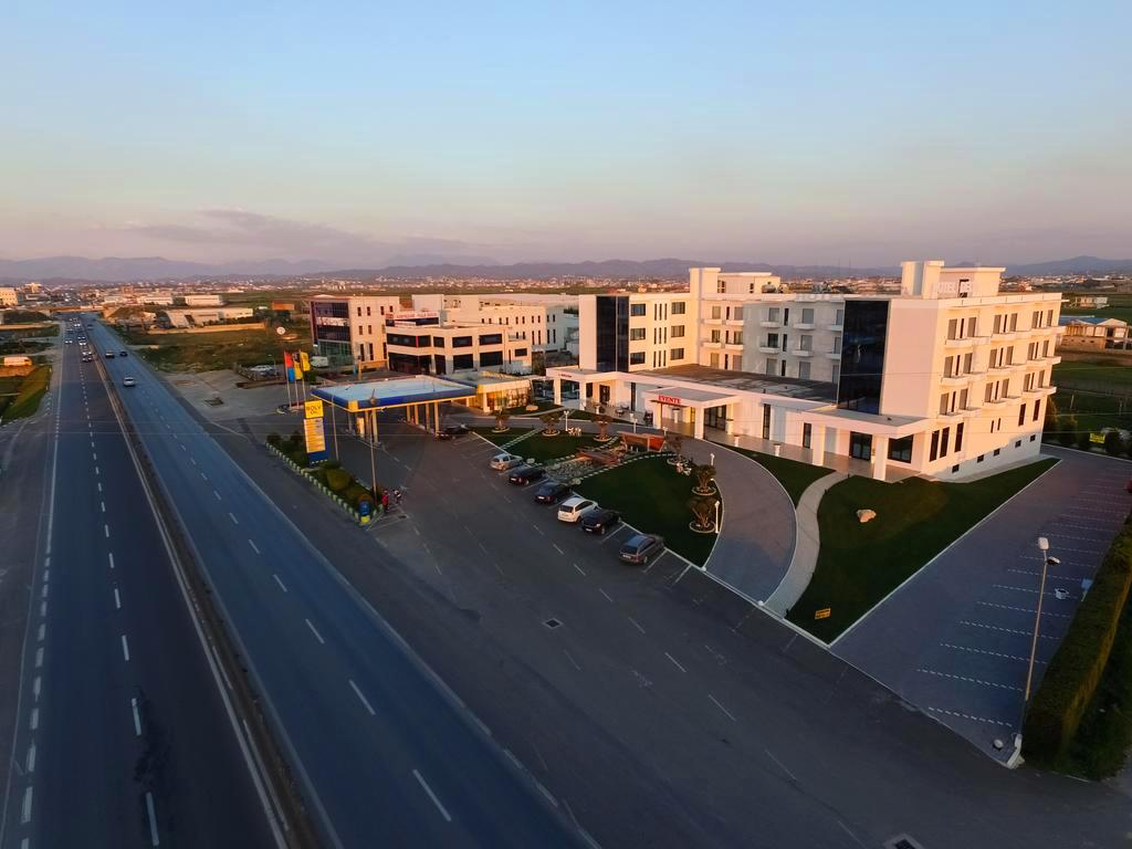 Western Balkans Tour - Tirana Albania