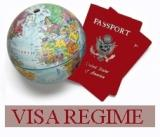 Travel Information Montenegro - Visas