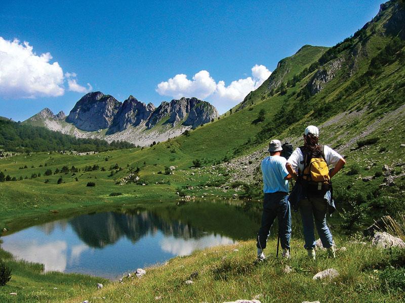 Les Parcs Nationaux du Monténégro - Durmitor