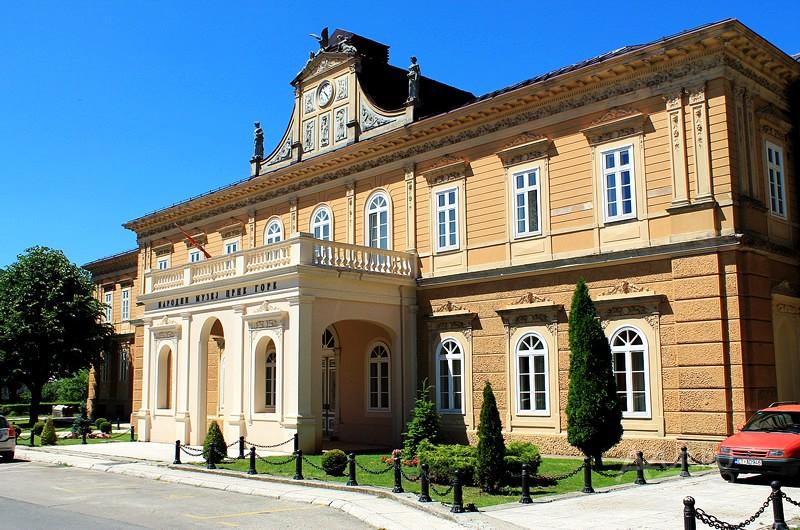Musée National Cetinje - Monténégro