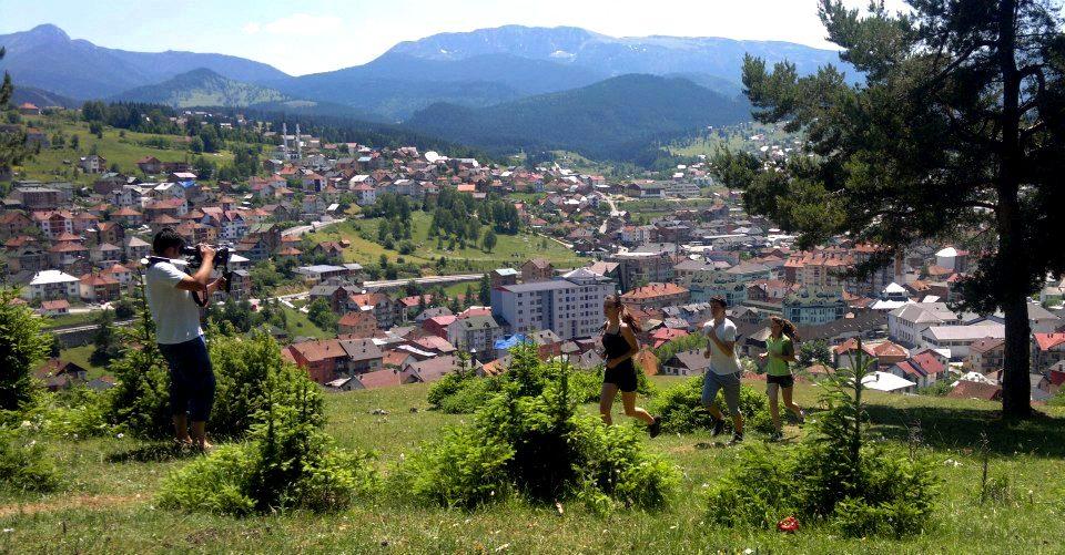 Région montagneuse du Monténégro - Rozaje
