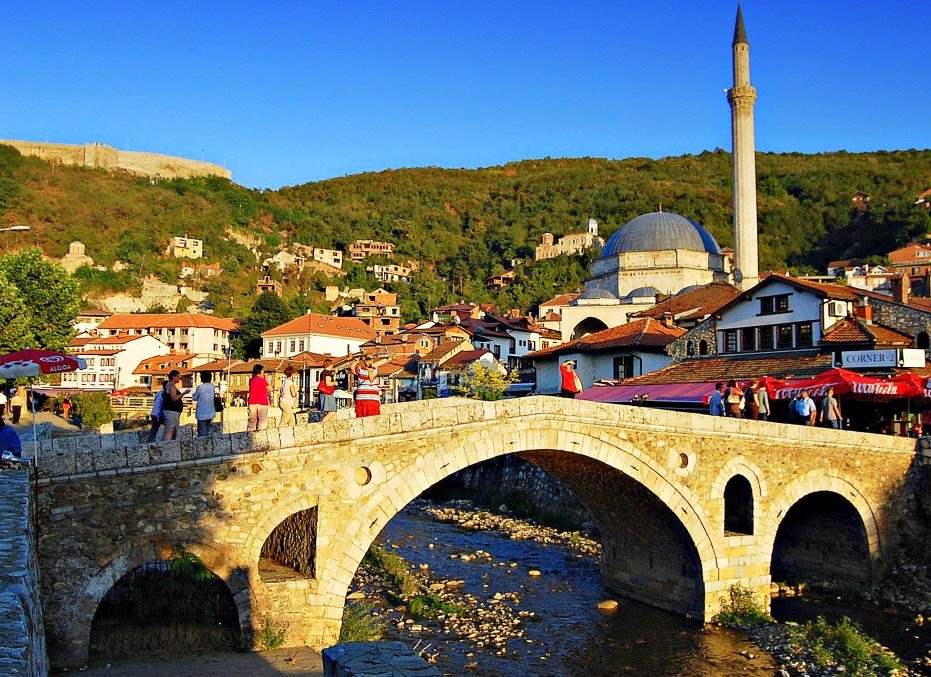 Stone Bridge Prizren