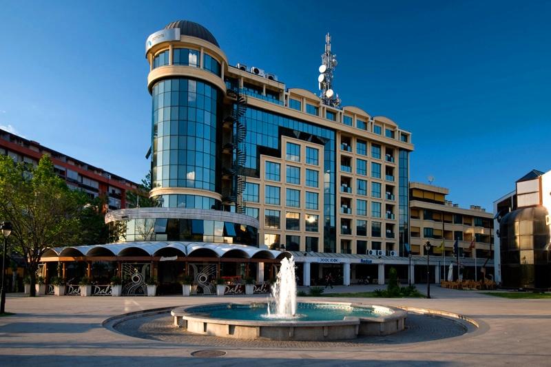 Telenor Administrative Building Podgorica