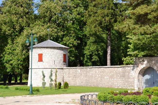 Cetinje Historic Core