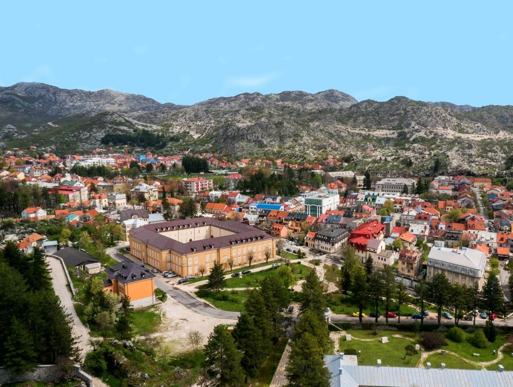Cetinje Royal Capital