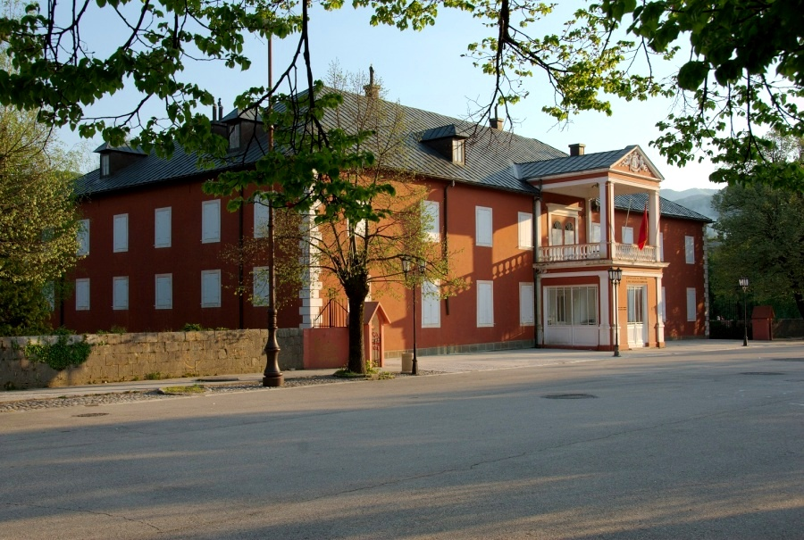 King Nikola Palace Cetinje