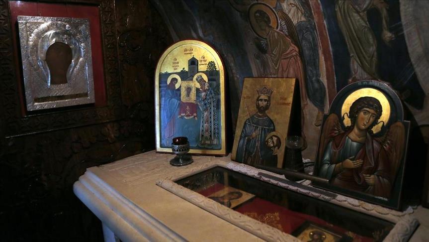 Monastero di Cetinje