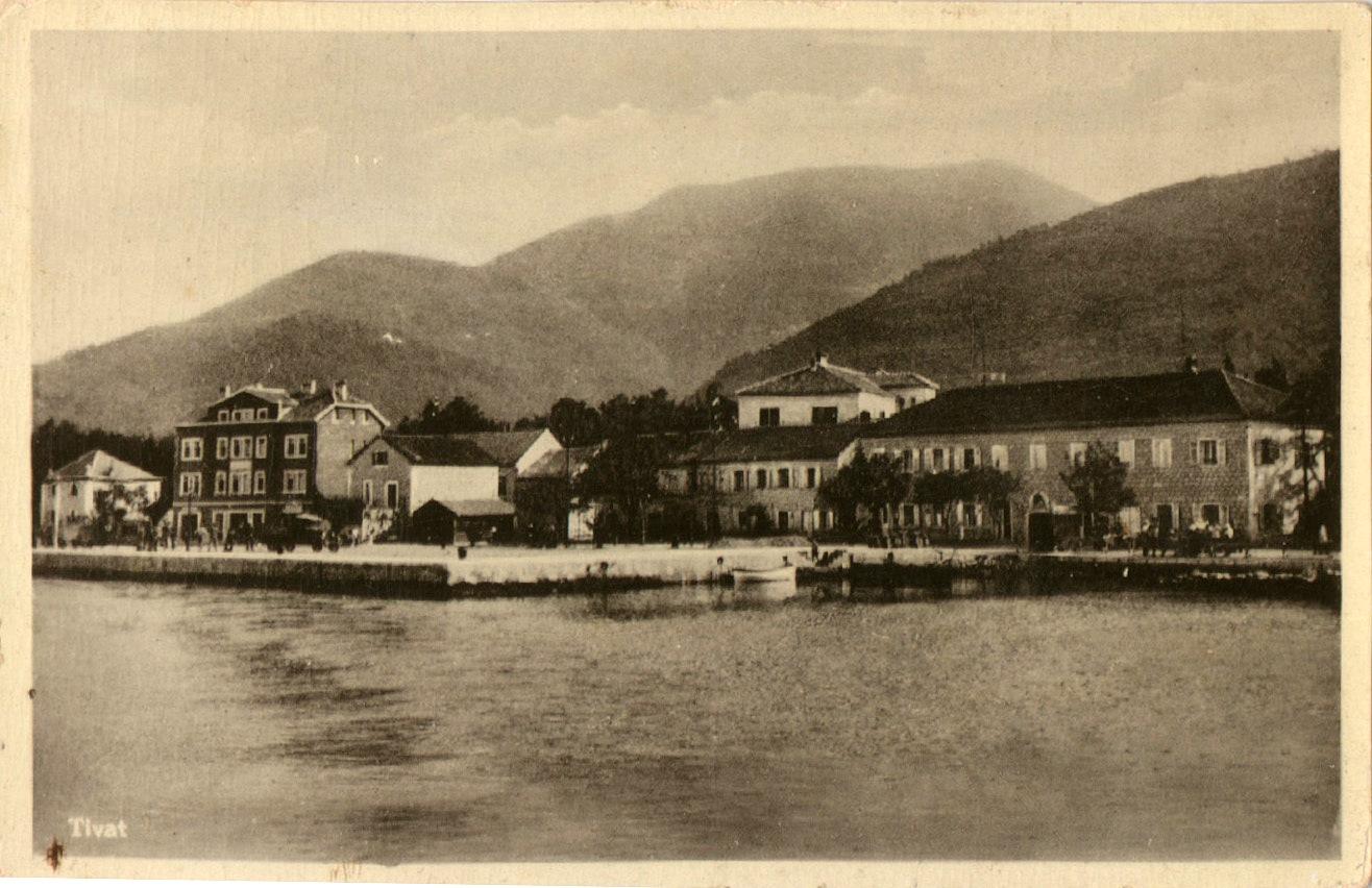 Old Tivat