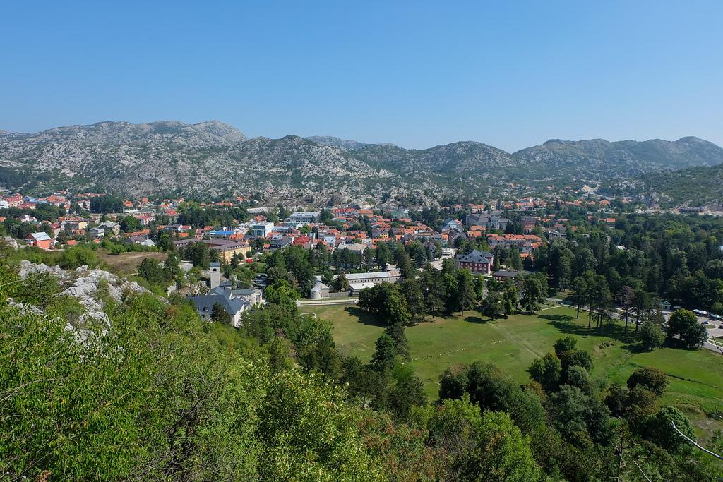 Royal Capital Cetinje