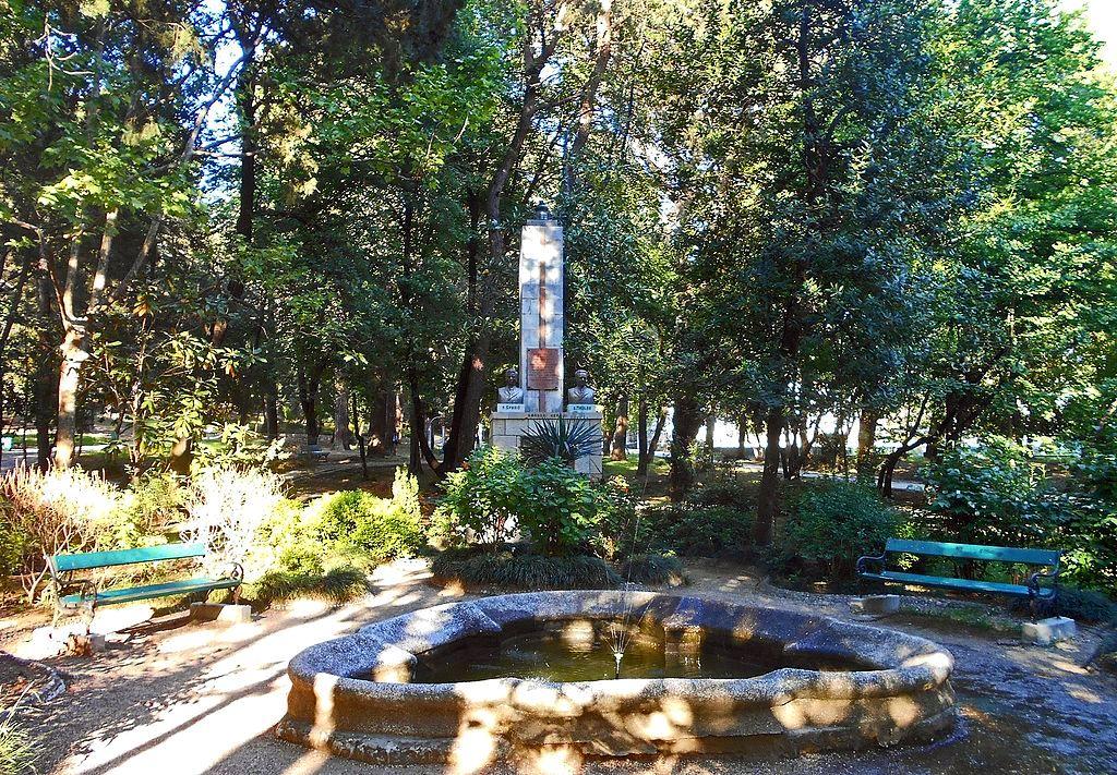 Tivat - City Park