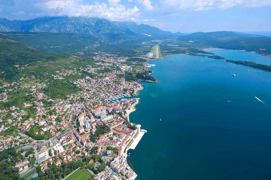 Tivat - Top yacht destination