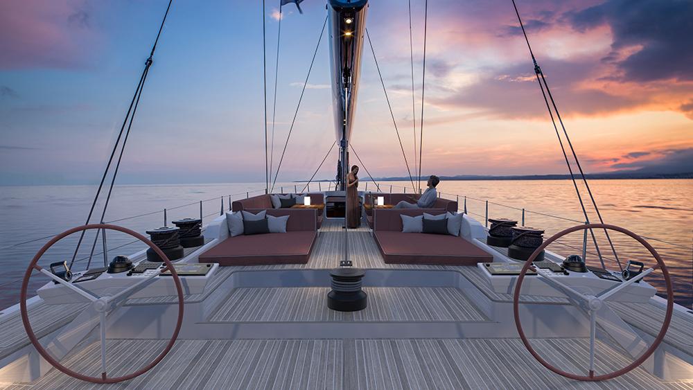 Yacht & Bareboat Charter in Montenegro