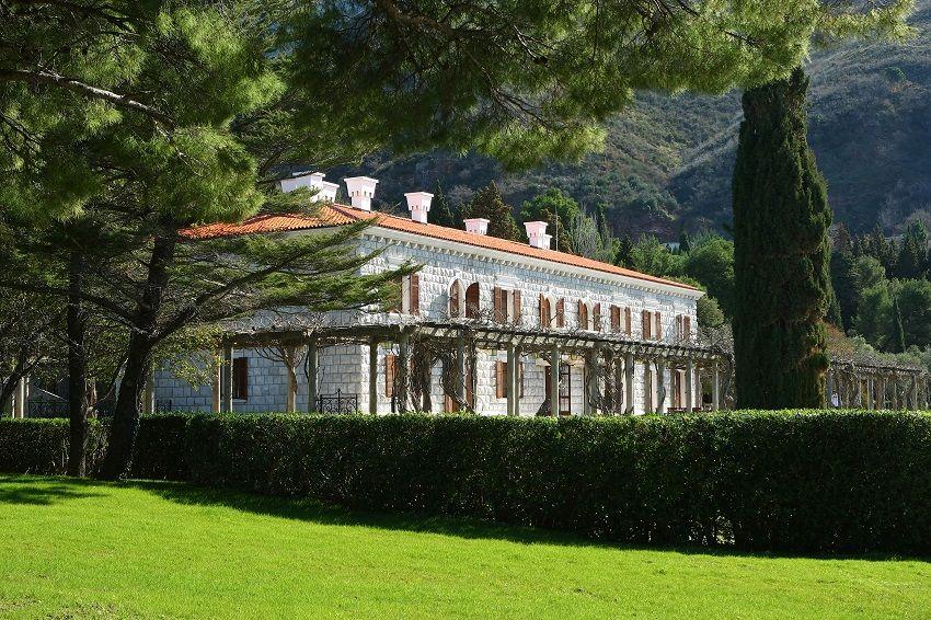 Villa Milocer Garden
