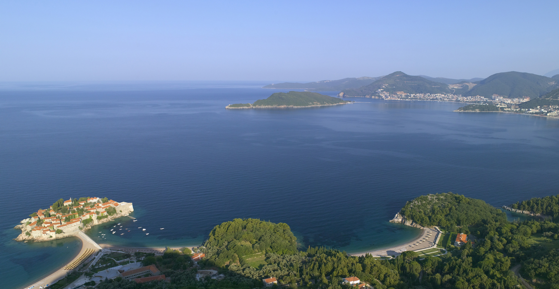 Sveti Stefan - Montenegro's star attractions